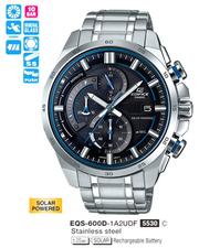 Casio EQS-600D-1A2UEF