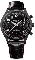 William L WLIB01NRCNSR