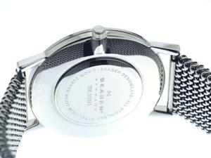Годинник SKAGEN 39LSSB1