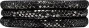 Браслет CC 601-70Silverblac