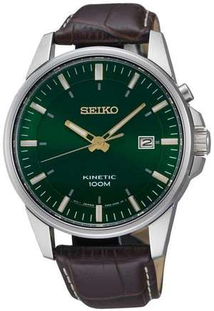 Seiko Other Kinetic