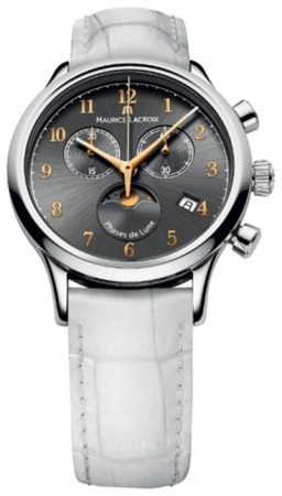 Часы Maurice Lacroix LC1087-SS001-821 - Дека
