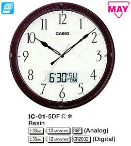 Casio IC-01-5D (А)