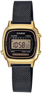 Casio LA670WEMB-1 (A)