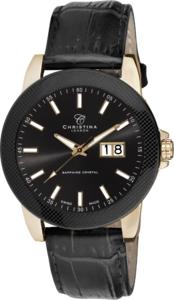 Christina Design 519GBLBL-Carbon