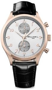 William L. WLOR02GOCN