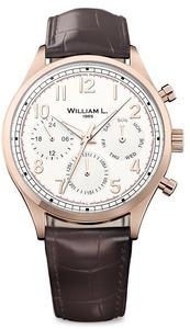William L. WLOR03BCORCM
