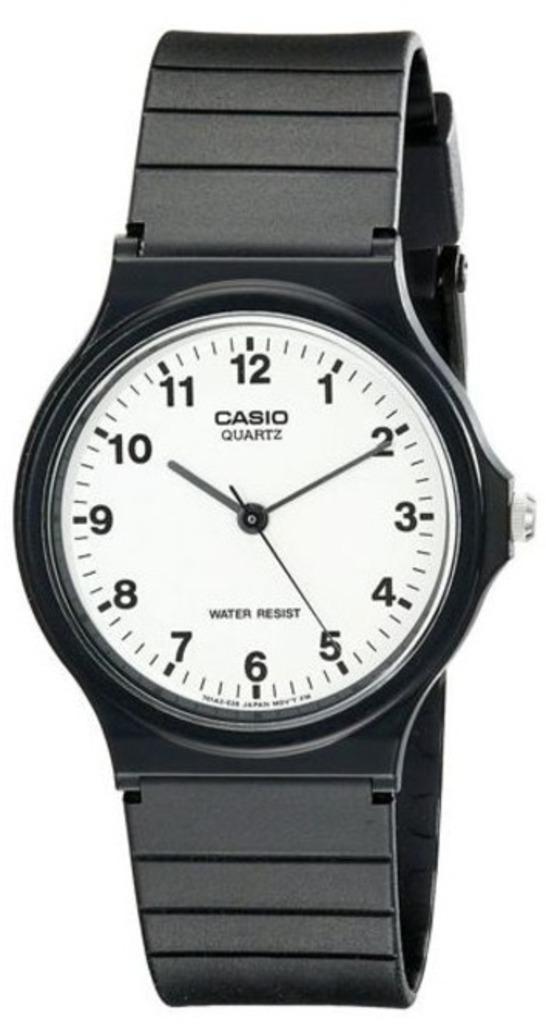 <b>Часы CASIO MQ</b>-<b>24</b>-7BUL купить в интернет-магазине, цена и ...