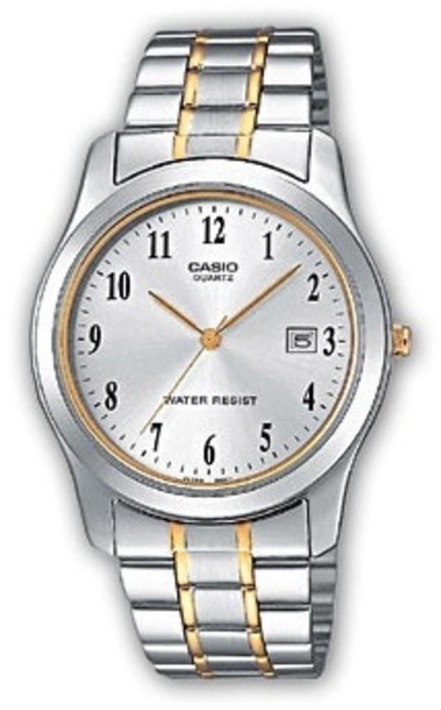 Часы CASIO MTP-1264G-7BEF