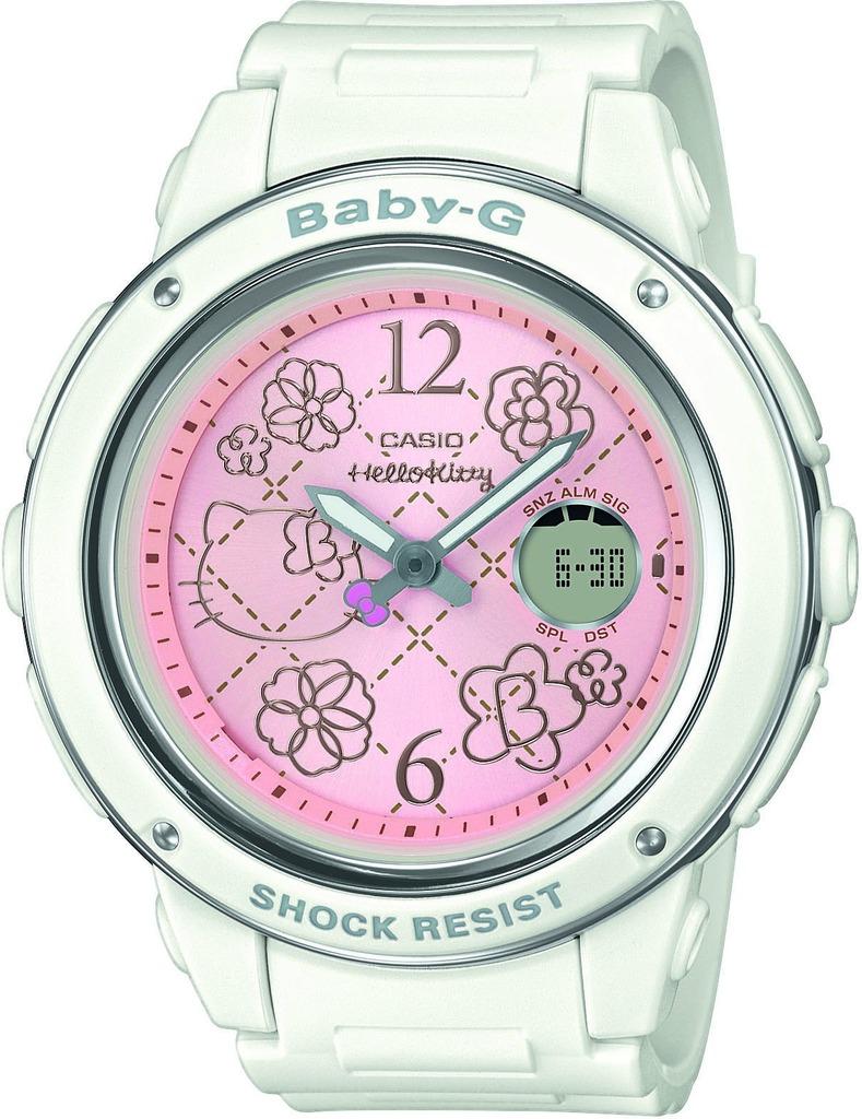 Часы CASIO BGA-150KT-7BER