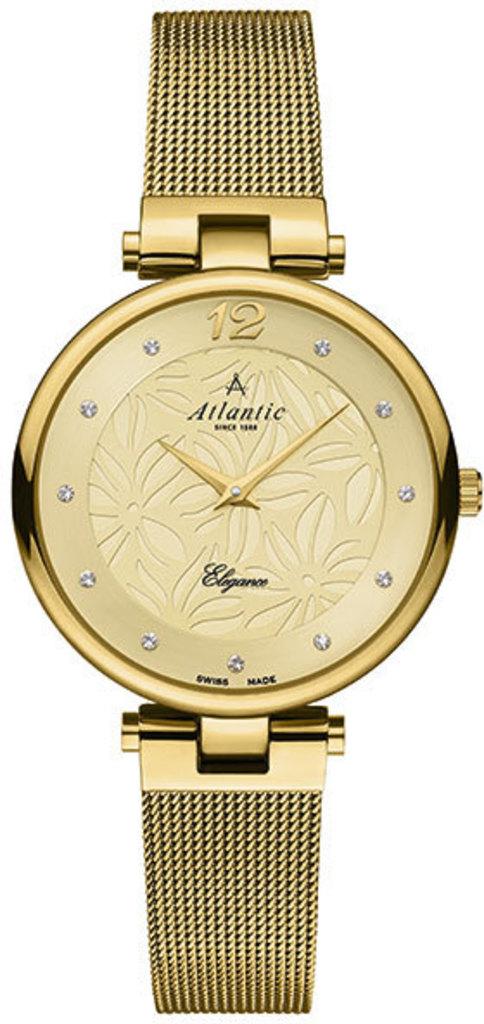 Женские часы Atlantic 29037.45.31MB