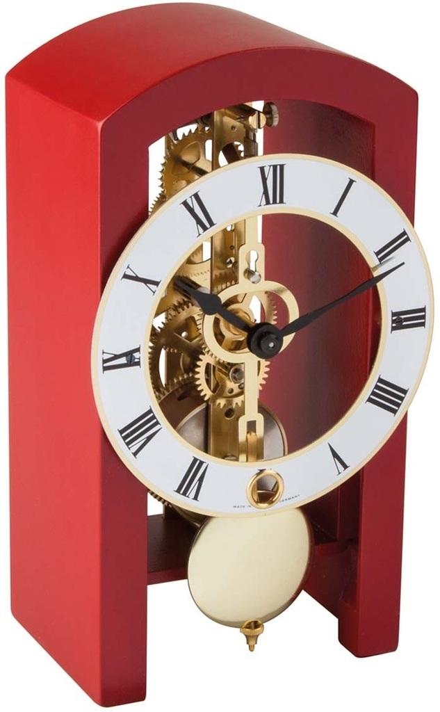 Настольные/каминные часы Hermle 23015-360721