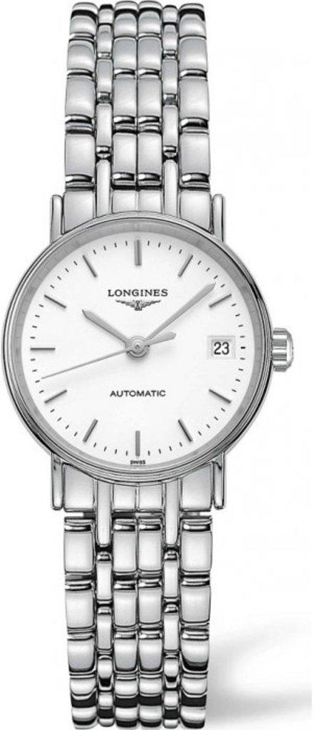 Купить Наручные часы, Часы LONGINES L4.321.4.12.6