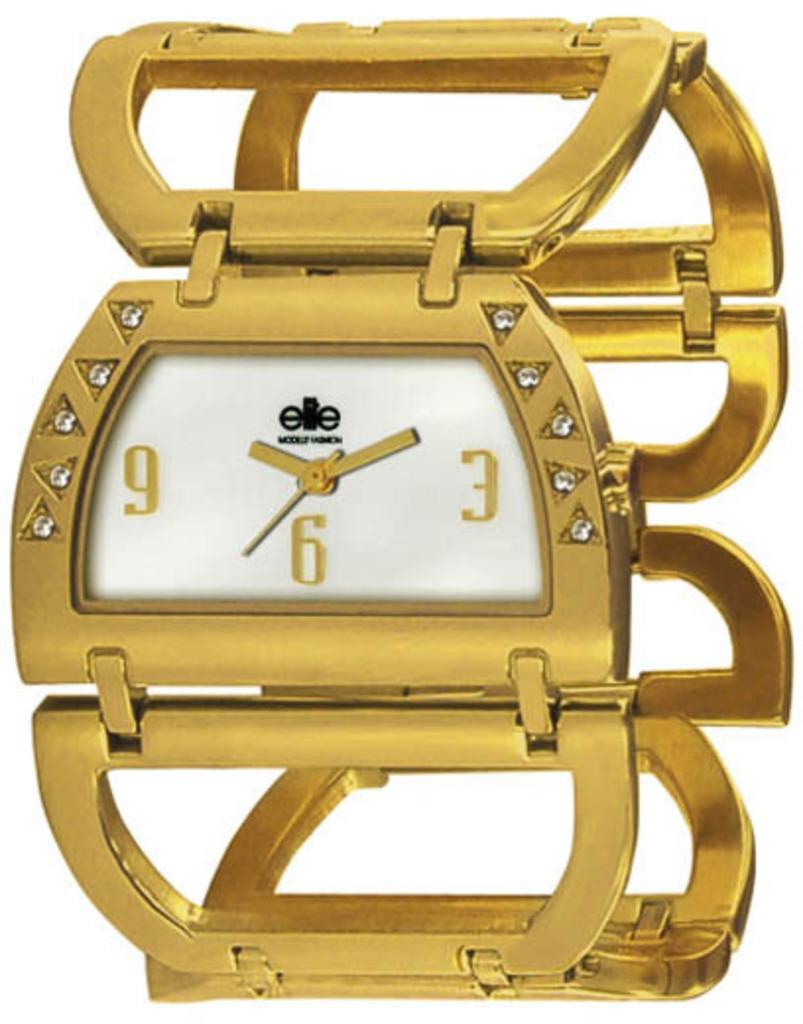 Женские часы Elite E51924G 101