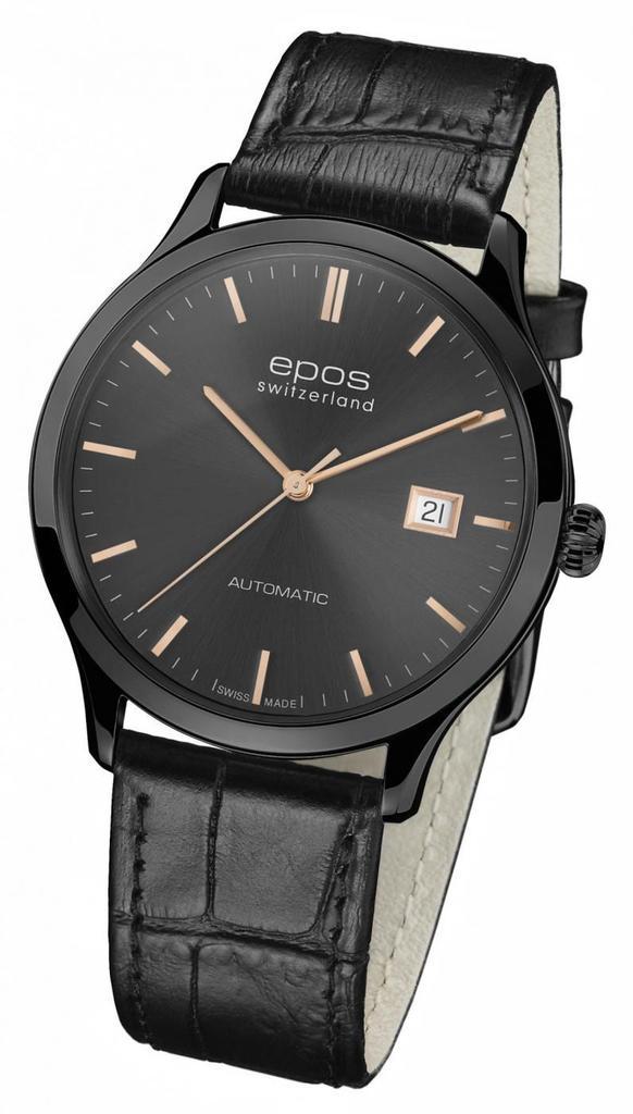 Часы EPOS 3420.152.25.19.15