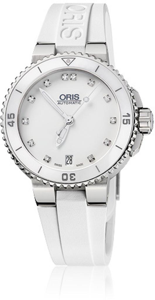 Купить Наручные часы, Часы ORIS 733 7652 4191 RS 4 18 31, 733.7652.41.91 RS 4.18.31
