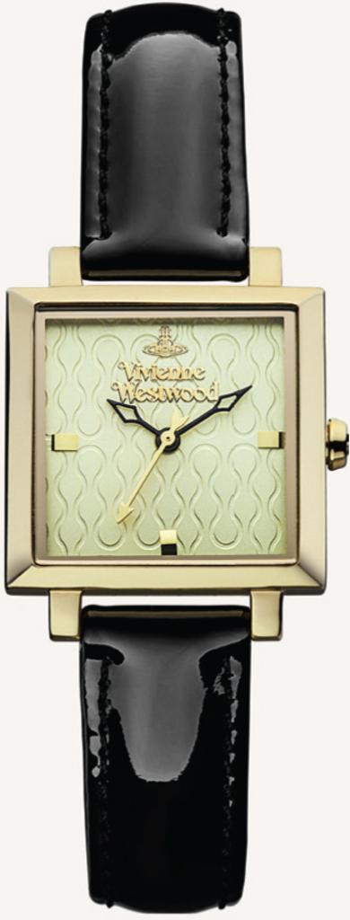 Женские часы Vivienne Westwood VV087GDBK