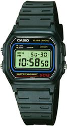 Годинник CASIO W-59-1VU - Дека
