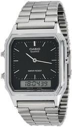 Часы CASIO AQ-230A-1DUQ - Дека