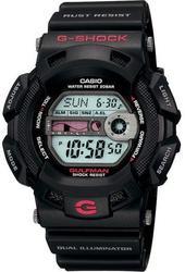Часы CASIO G-9100-1ER - Дека