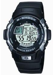 Годинник CASIO G-7700-1ER - Дека
