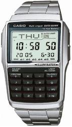 Часы CASIO DBC-32D-1AEF - Дека