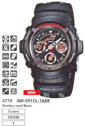 Часы CASIO AW-591CL-1AER AW-591CL-1A.jpg — ДЕКА