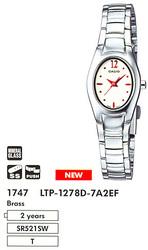 Часы CASIO LTP-1278D-7A2EF LTP-1278D-7A2.jpg — ДЕКА