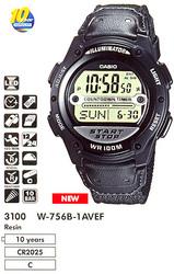 Часы CASIO W-756B-1AVEF W-756B-1A.jpg — ДЕКА