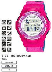 Часы CASIO BG-3002V-4ER BG-3002V-4E.jpg — ДЕКА
