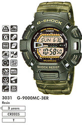 Годинник CASIO G-9000MC-3ER G-9000MC-3E.jpg — ДЕКА