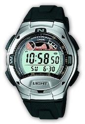 Часы CASIO W-753-1AVEF - ДЕКА