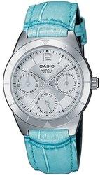 Часы CASIO LTP-2069L-7A2VEF - Дека