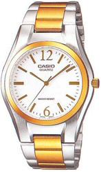Часы CASIO MTP-1253SG-7ADF — Дека