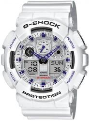 Часы CASIO GA-100A-7AER - Дека