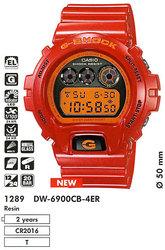 Часы CASIO DW-6900CB-4ER 2010-09-23_DW-6900CB-4E.jpg — ДЕКА