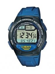 Часы CASIO W-734-2AVEF - Дека