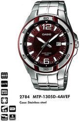 Часы CASIO MTP-1305D-4AVEF - Дека