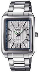 Часы CASIO BEM-120D-7AVDF - Дека