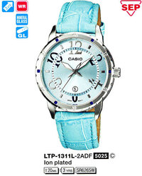Часы CASIO LTP-1311L-2ADF - Дека