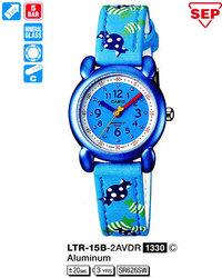 Часы CASIO LTR-15B-2AVDR - Дека