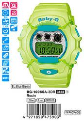 Часы CASIO BG-1006SA-3ER - Дека