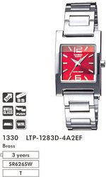 Часы CASIO LTP-1283D-4A2EF - Дека