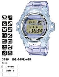 Часы CASIO BG-169R-6ER - Дека