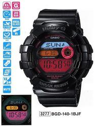 Часы CASIO BGD-140-1BER - Дека