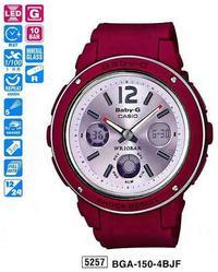 Часы CASIO BGA-150-4BER - Дека