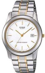 Годинник CASIO MTP-1141G-7ADF - Дека
