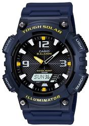 Часы CASIO AQ-S810W-2AVEF - Дека