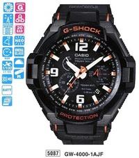 Часы CASIO GW-4000-1AER - Дека
