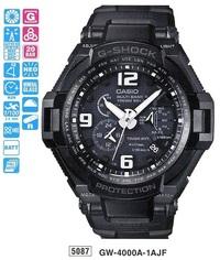 Часы CASIO GW-4000A-1AER - Дека